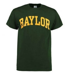 Baylor Bears New Agenda Arch T-Shirt Green