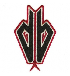 Stitched Baseball Arizona Diamondbacks Jersey Sleeve Patch (2008)