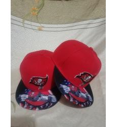 NFL Tampa Bay Buccaneers Hats-010