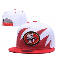 San Francisco 49ers Hats-002