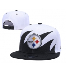 Pittsburgh Steelers Hats-005