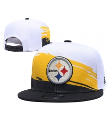 Pittsburgh Steelers Hats-006