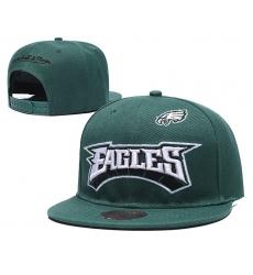 Philadelphia Eagles Hats-002