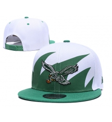 Philadelphia Eagles Hats-004
