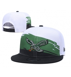 Philadelphia Eagles Hats-005
