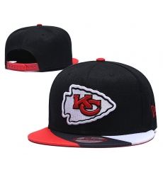 Kansas City Chiefs Hats-001