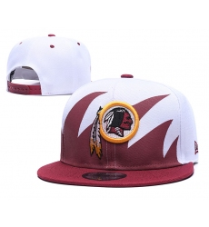 Washington Redskins Hats 002