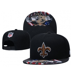 NFL New Orleans Saints Hats-013
