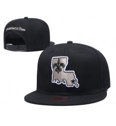 New Orleans Saints Hats-001