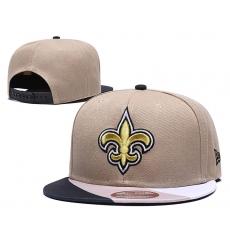 New Orleans Saints Hats-004