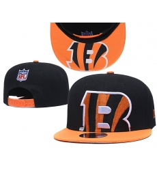Cincinnati Bengals Hats-001