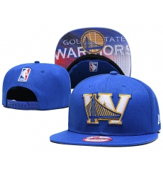 NBA Golden State Warriors Hats 001