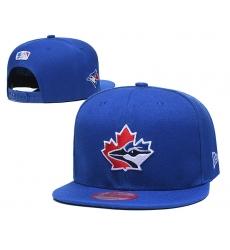 MLB Toronto Blue Jays Hats 001