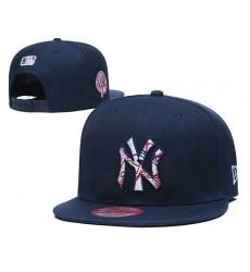 MLB New York Yankees Hats 002